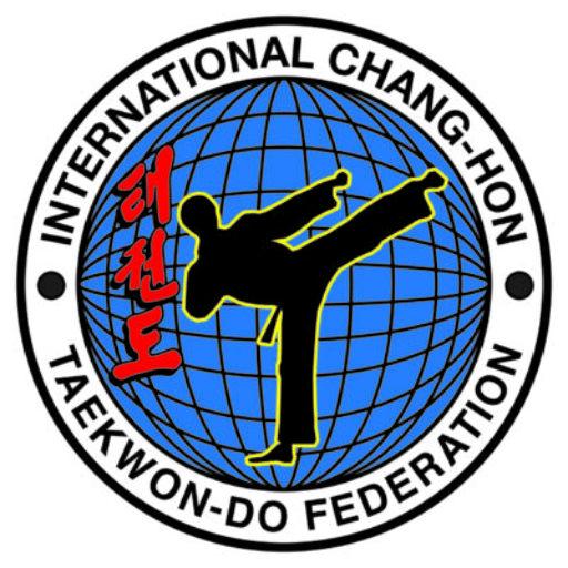 Logo ufficiale ICTF